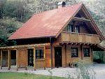 Víkendové chaty - Víkendová chata v Bozeňově - detail