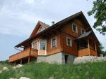 Rodinné domy - RD Saska - Bedřichov u Liberce