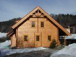 Rodinné domy - RD Hermannovi - Jablonné nad Orlicí