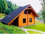 Rodinné domy - RD Hála - Karlov