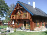 Rodinné domy - RD Srna - Liberec