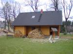 Rodinné domy - RD Pešek - Rejvíz