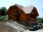 Rodinné domy - RD Smrke - Slovinsko