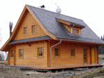 Rodinné domy - RD Buksa - Žďárský potok u Rýmařova