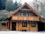Weekendhäuser ukázka - Bozeňov